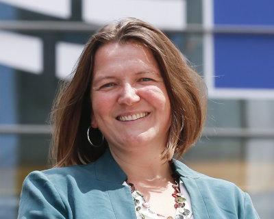 Ellie Chowns MEP