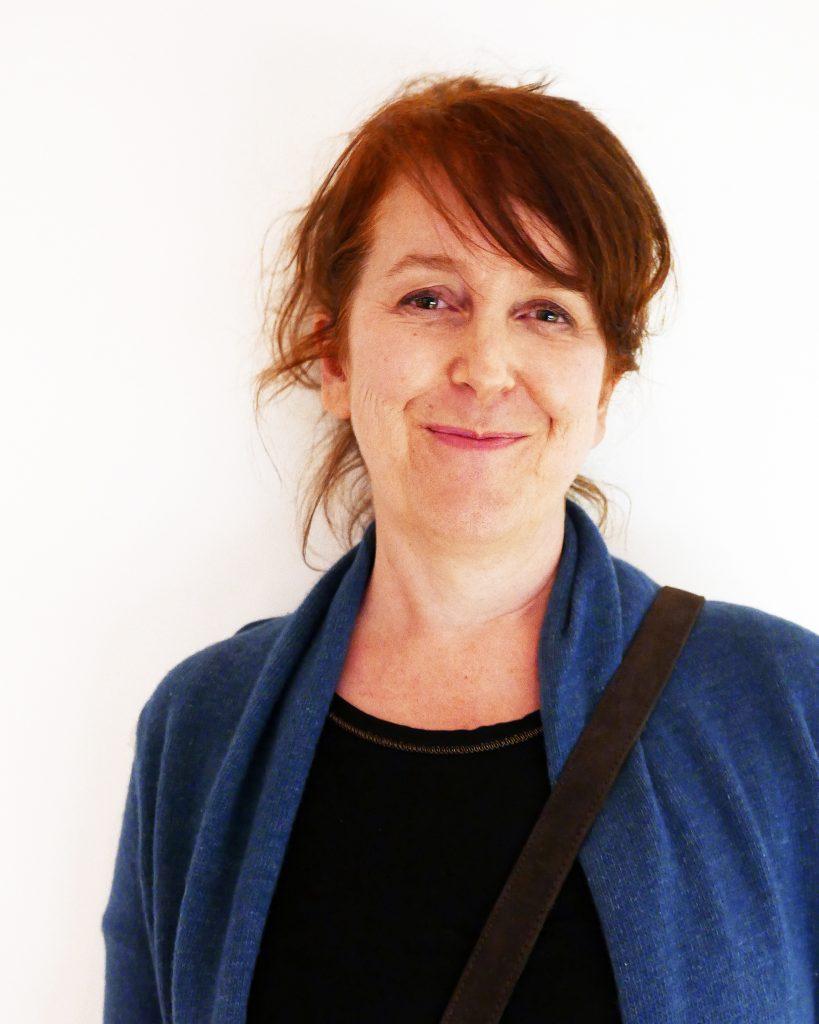 Deborah Talbot - Press Officer