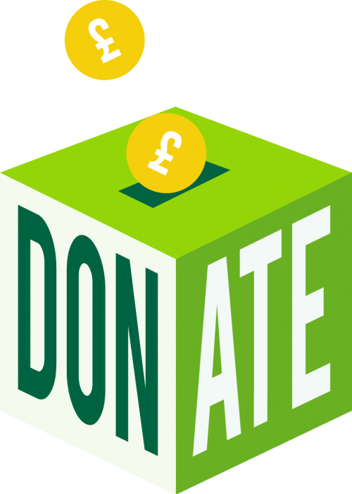 Donate to Colchester Green Party